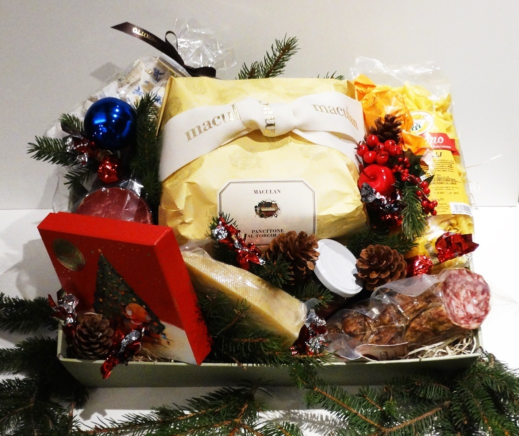 Gift package A